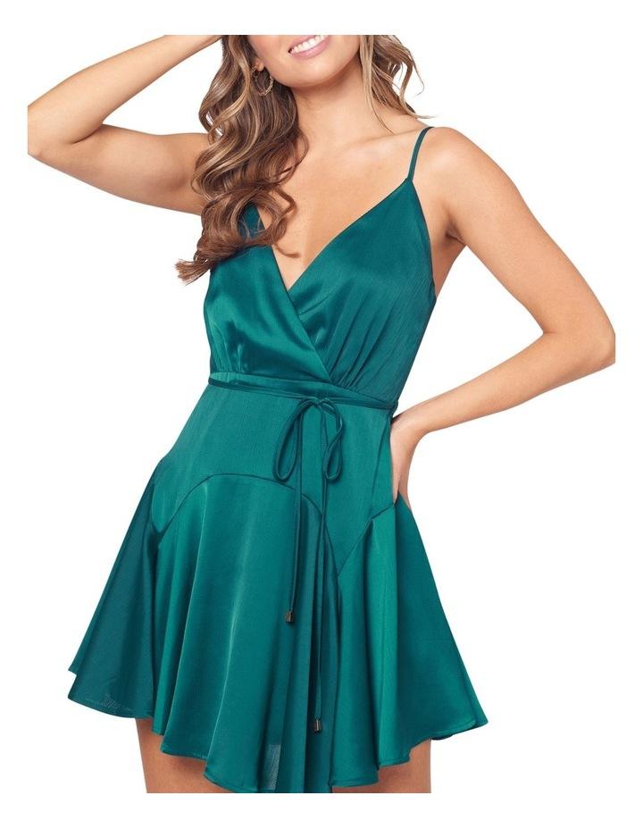 Zaida Mini Dress image 3