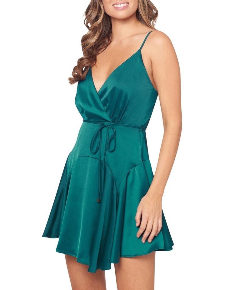 Zaida Mini Dress image 4