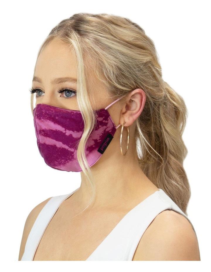 Tie Dye Face Mask image 1
