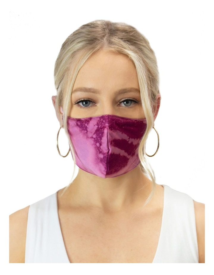 Tie Dye Face Mask image 2