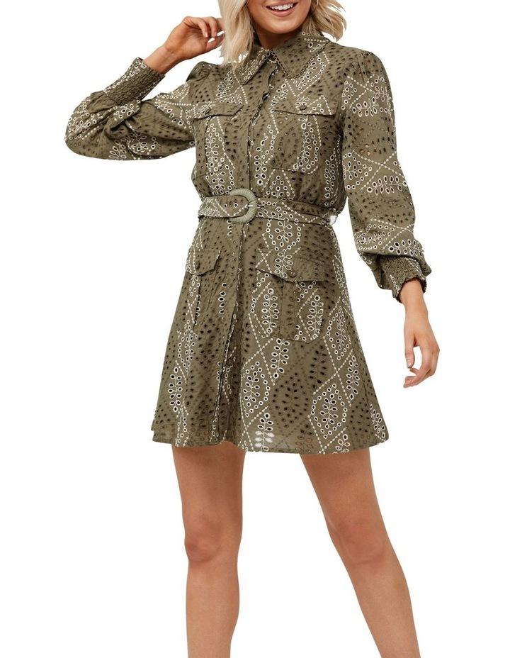 Therese Mini Dress image 1