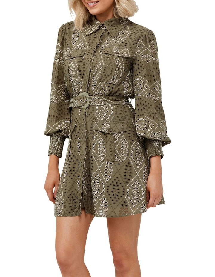 Therese Mini Dress image 2
