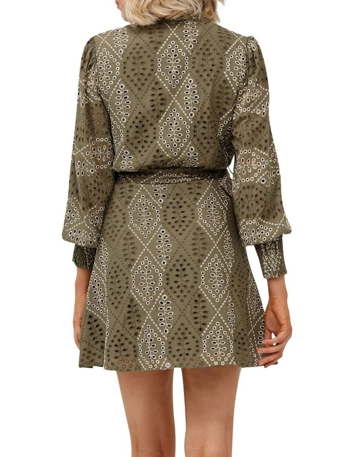 Therese Mini Dress image 3