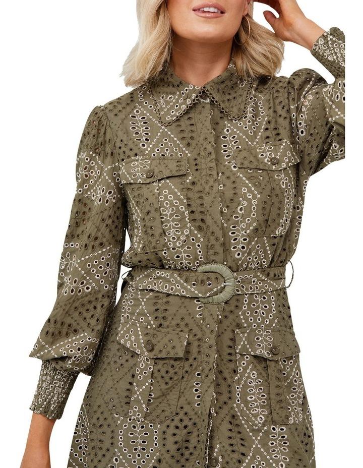 Therese Mini Dress image 4