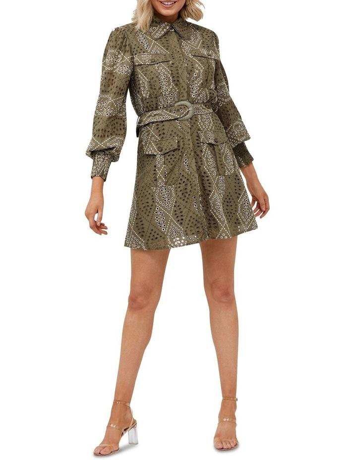 Therese Mini Dress image 5