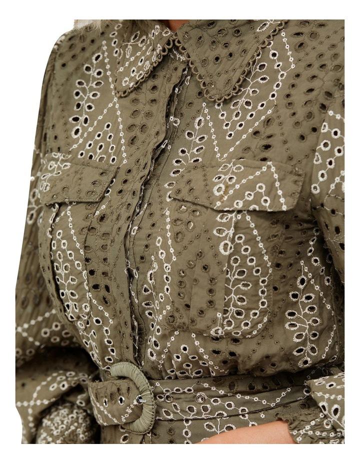 Therese Mini Dress image 6