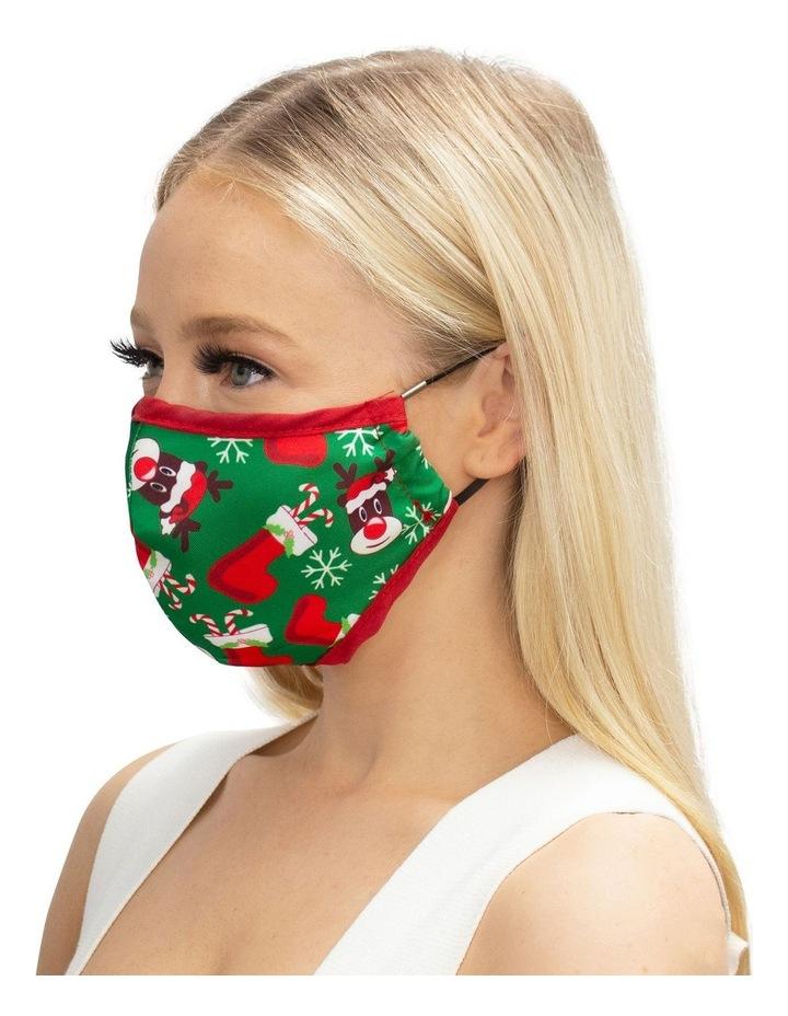 Make It Rein Face Mask image 1