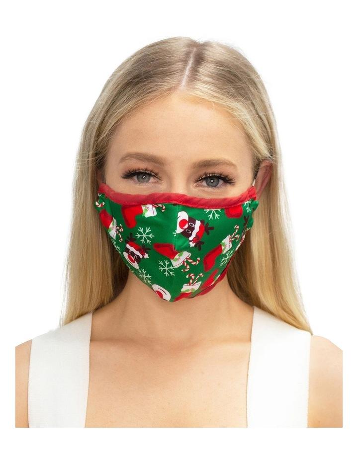 Make It Rein Face Mask image 2