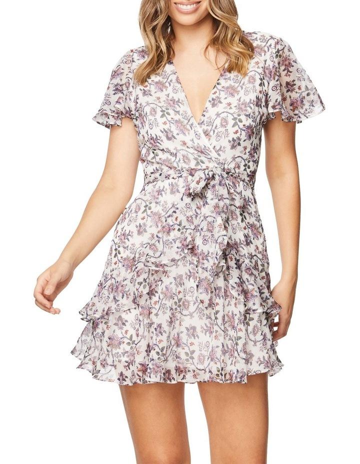 Anci Mini Dress image 1