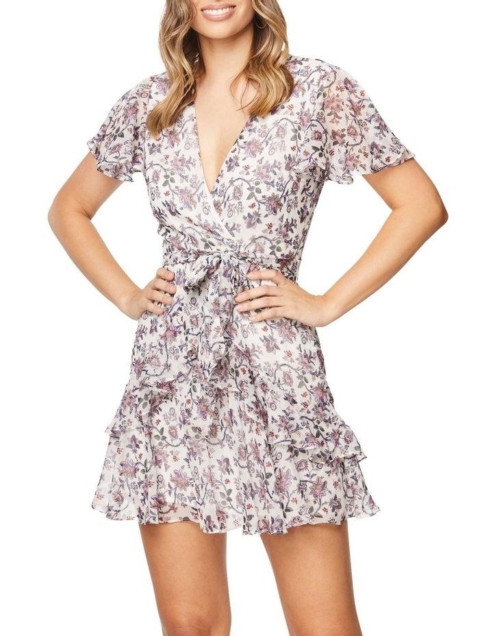 Anci Mini Dress image 4