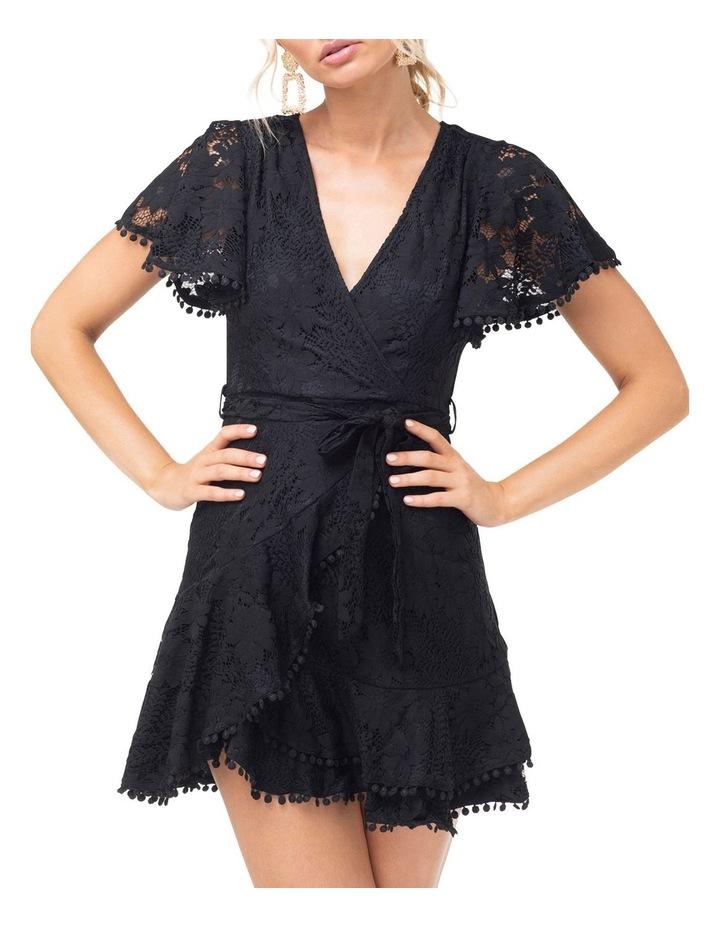 Ashia Lace Mini Dress image 1
