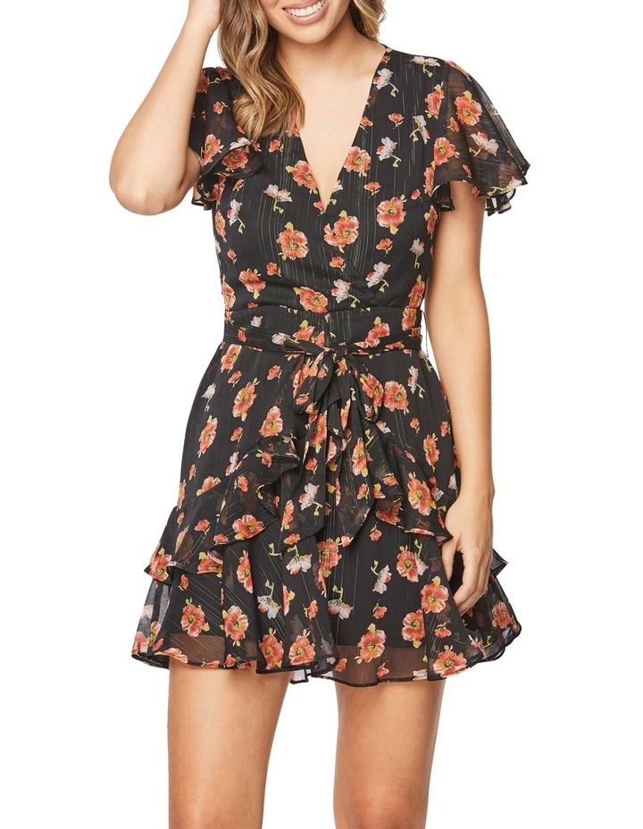 Berni Mini Dress image 1