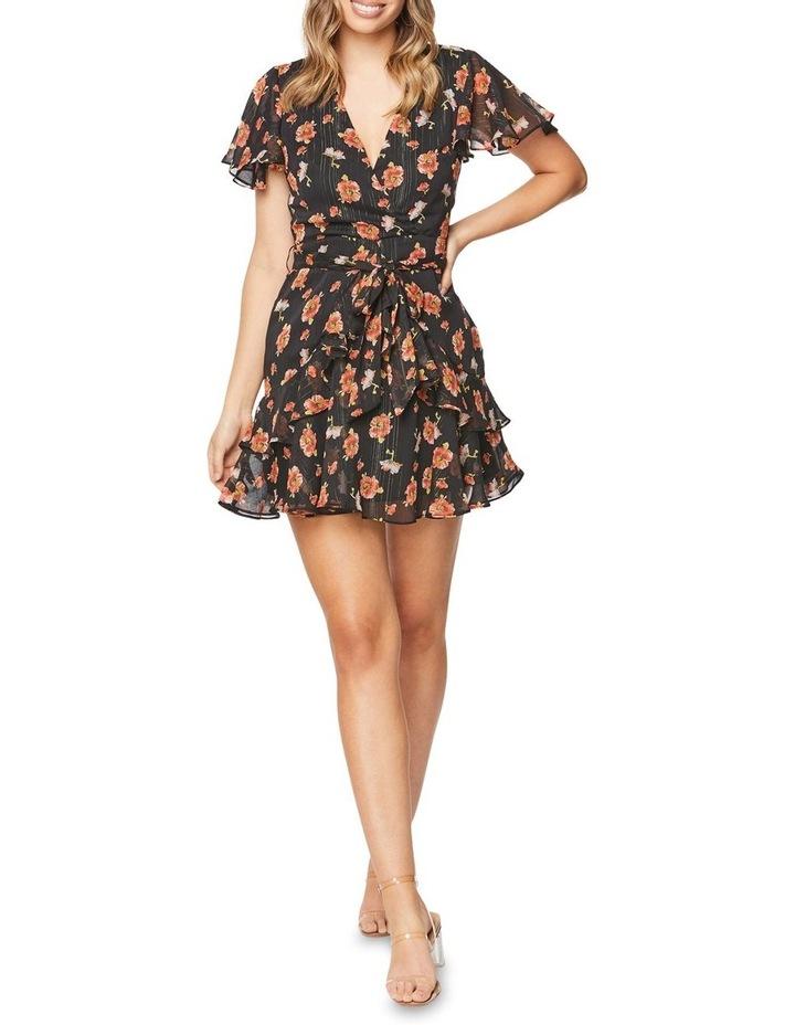 Berni Mini Dress image 5