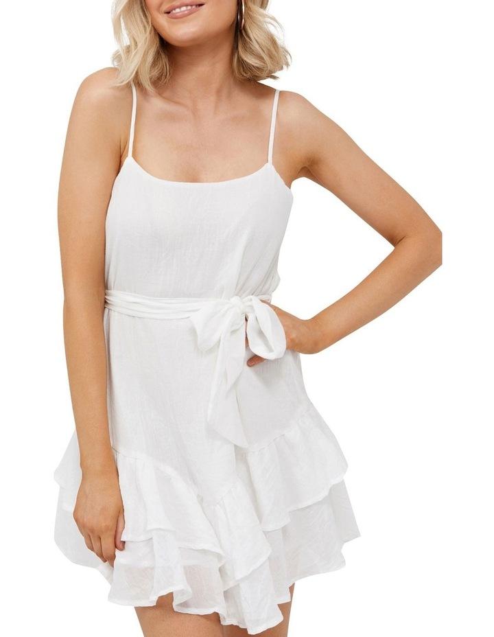 Byron Mini Dress image 4