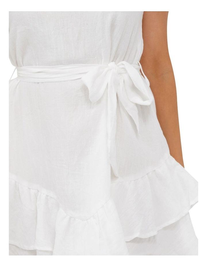 Byron Mini Dress image 6