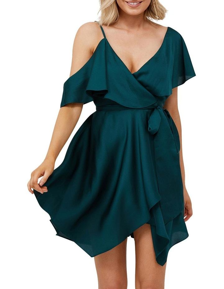 Canela Mini Dress image 1