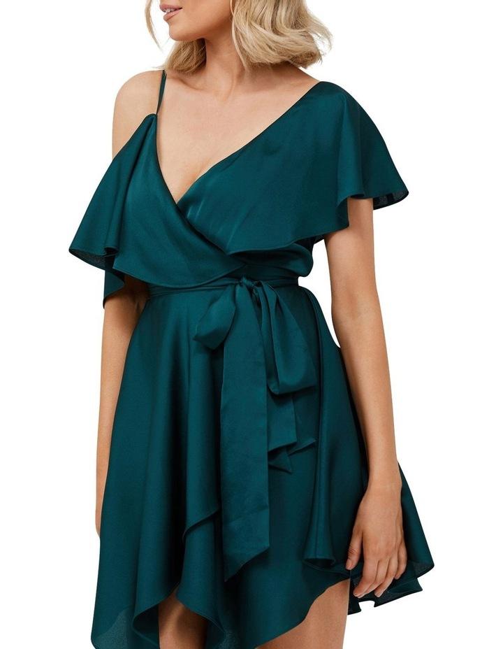 Canela Mini Dress image 4