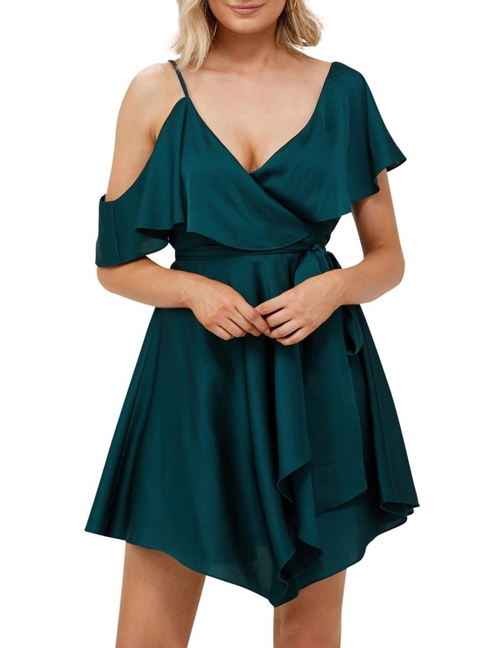 Canela Mini Dress image 5