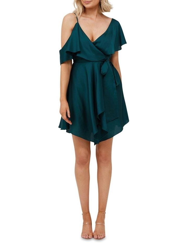 Canela Mini Dress image 6