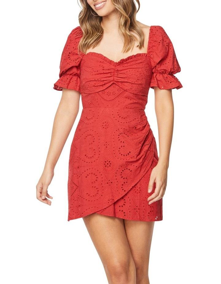 Chika Mini Dress image 1