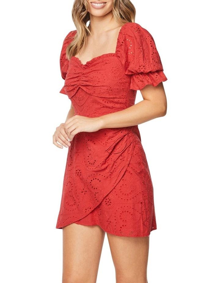 Chika Mini Dress image 2