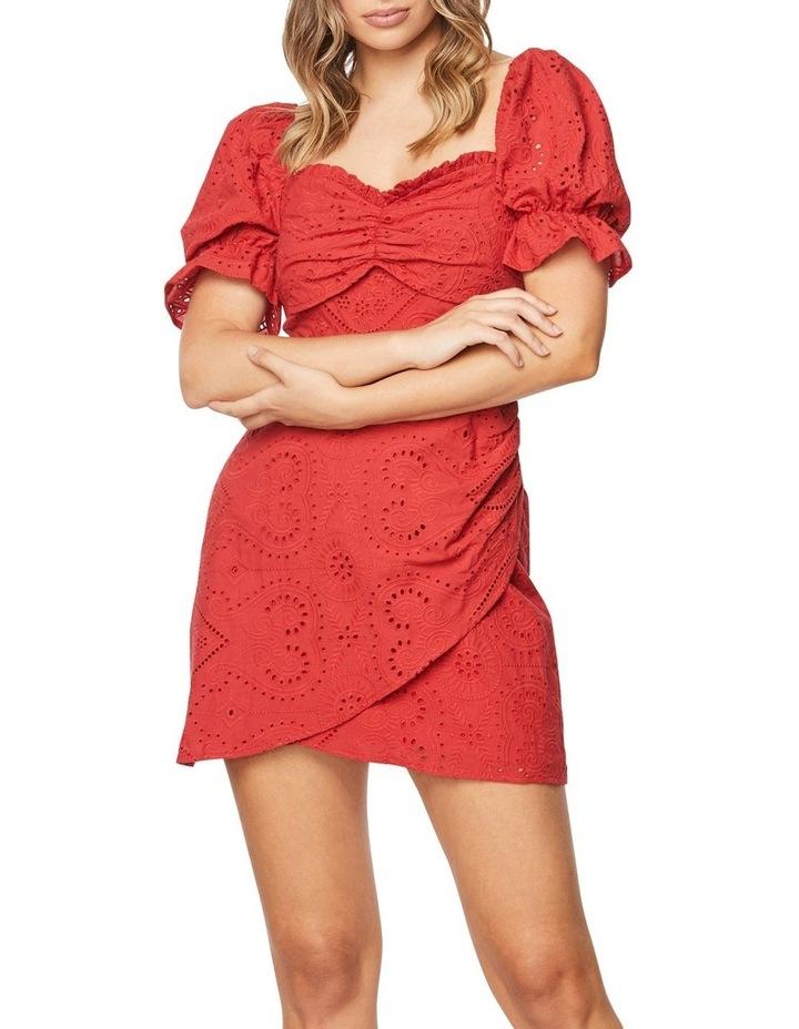 Chika Mini Dress image 4