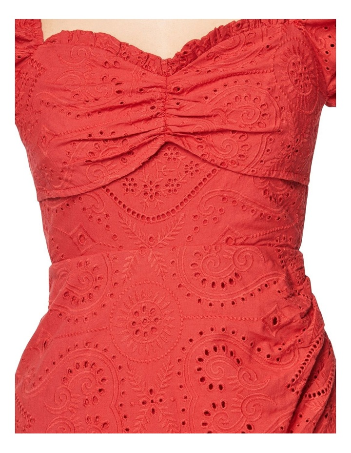 Chika Mini Dress image 6