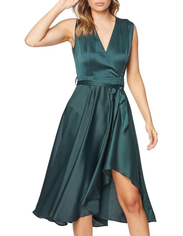 Forever Midi Dress image 4