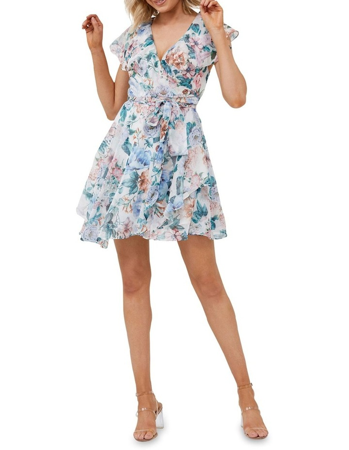 Jalen Mini Dress image 5