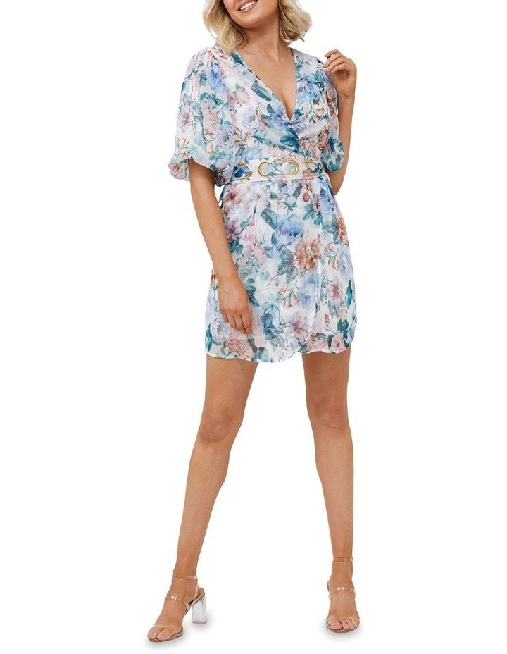 Jolie Mini Dress image 5