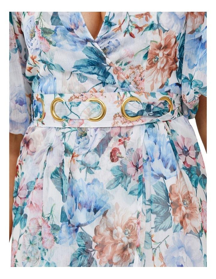 Jolie Mini Dress image 6