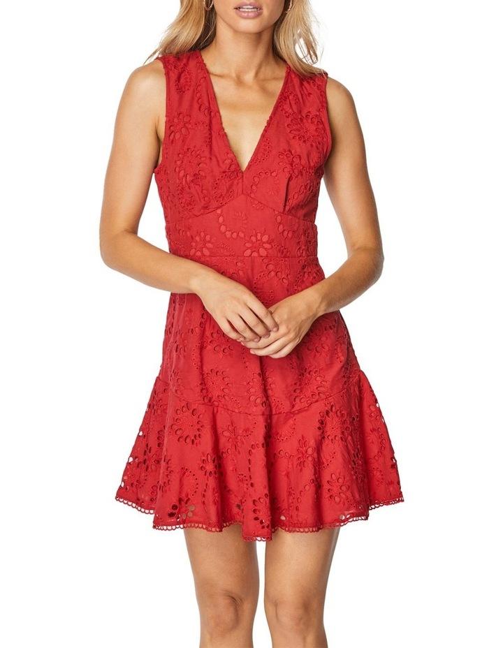 Kioko Mini Dress image 1