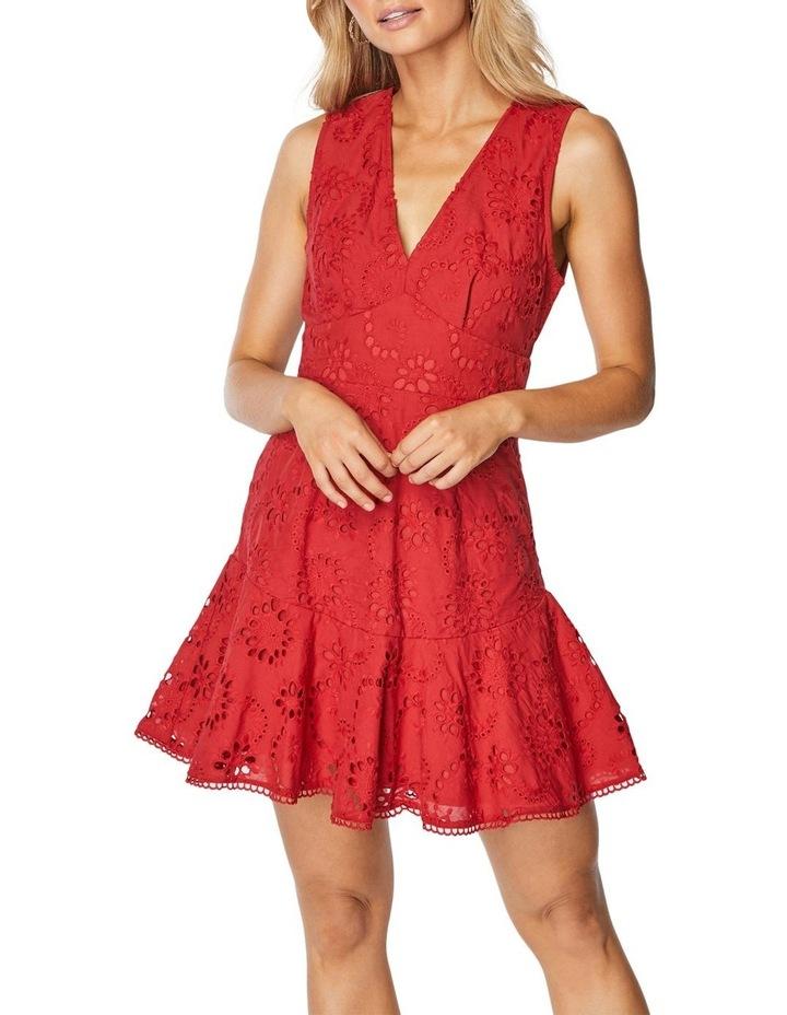 Kioko Mini Dress image 4