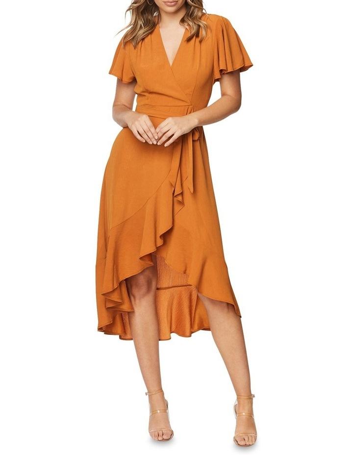 Lorin Maxi Dress image 1