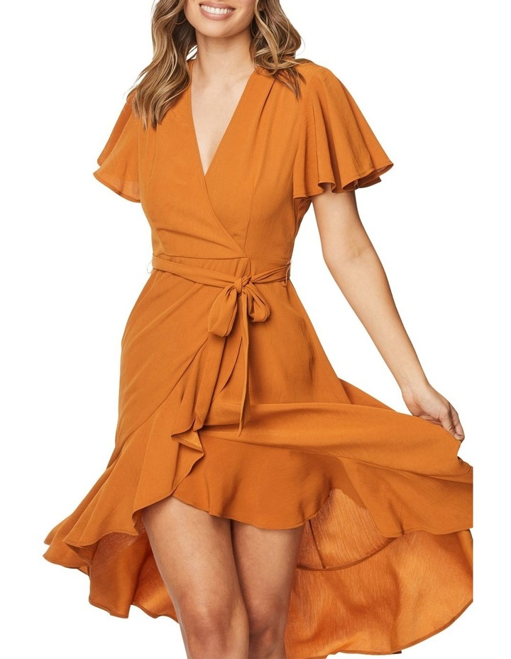Lorin Maxi Dress image 4