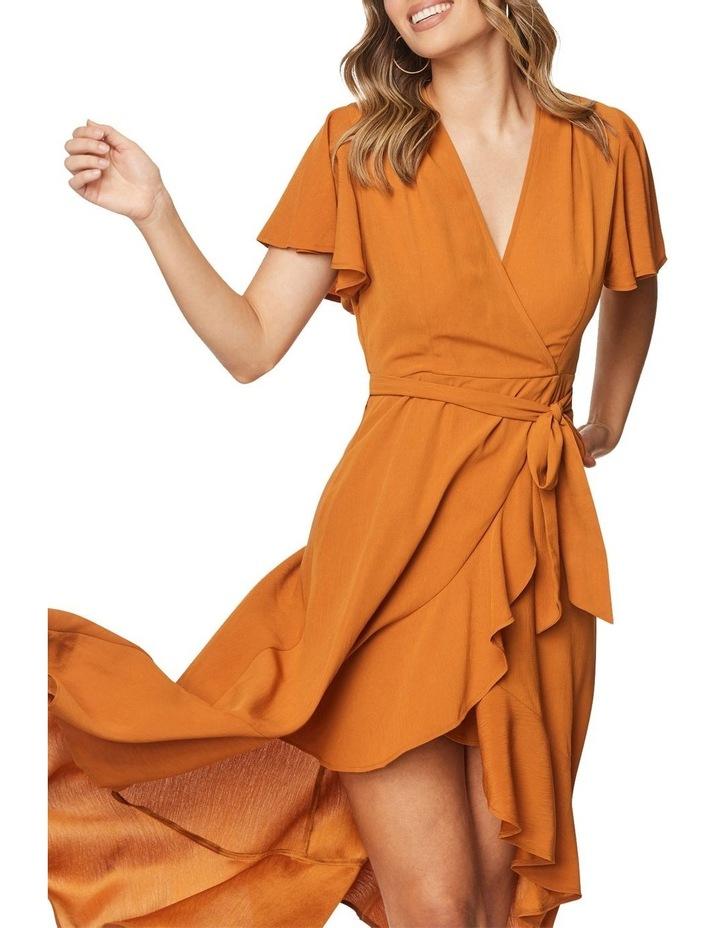 Lorin Maxi Dress image 5