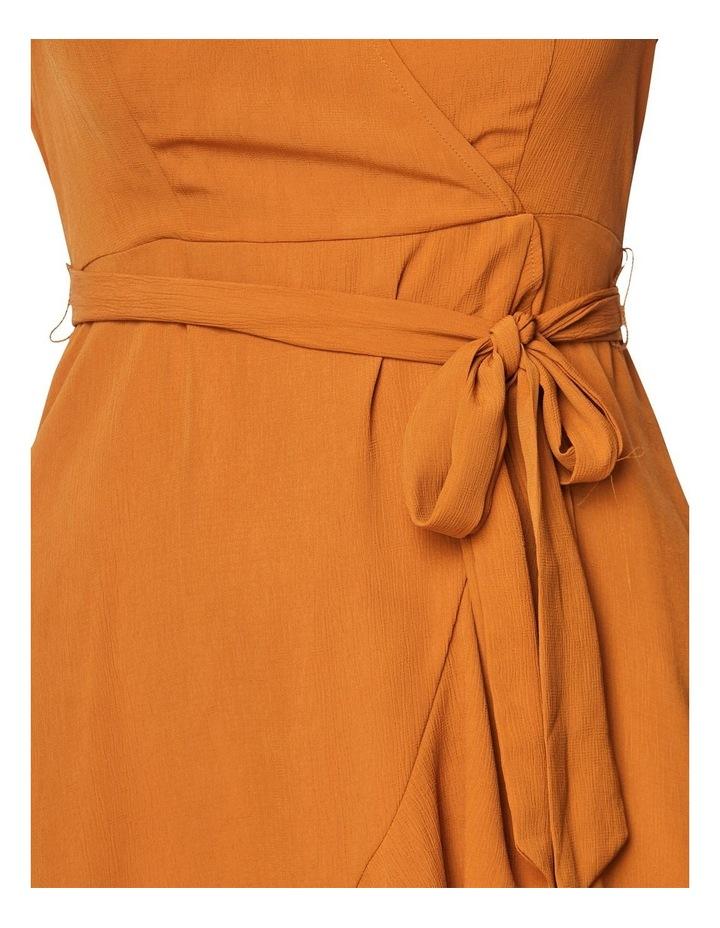 Lorin Maxi Dress image 6