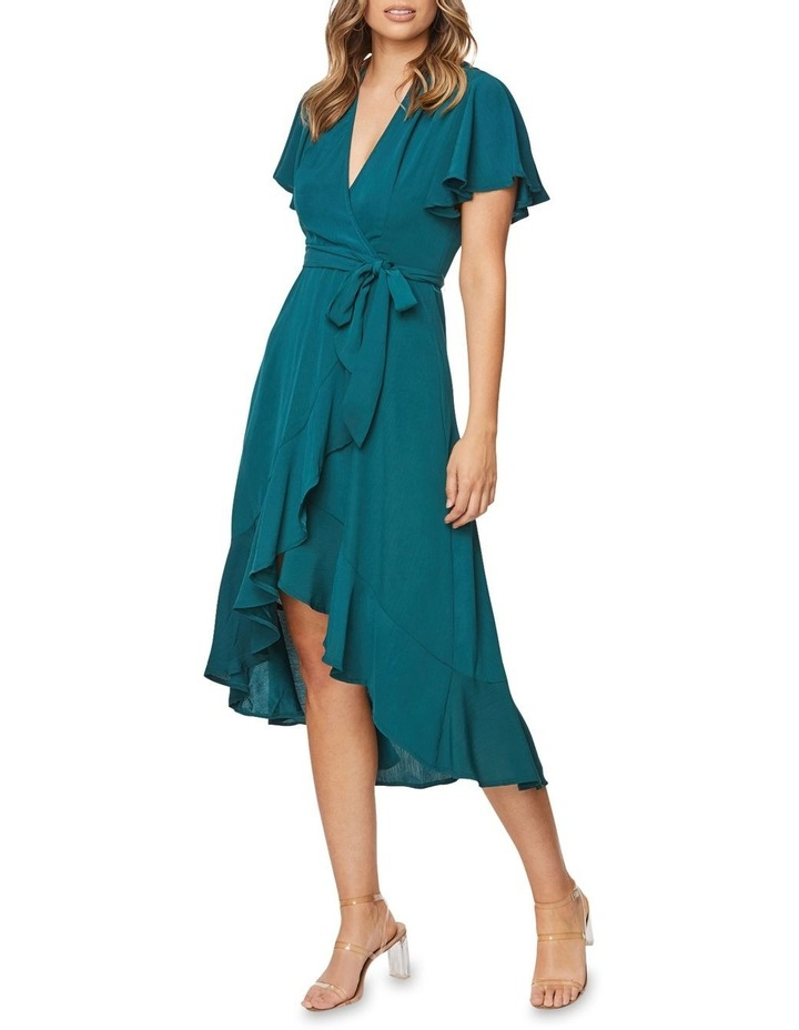 Lorin Maxi Dress image 1