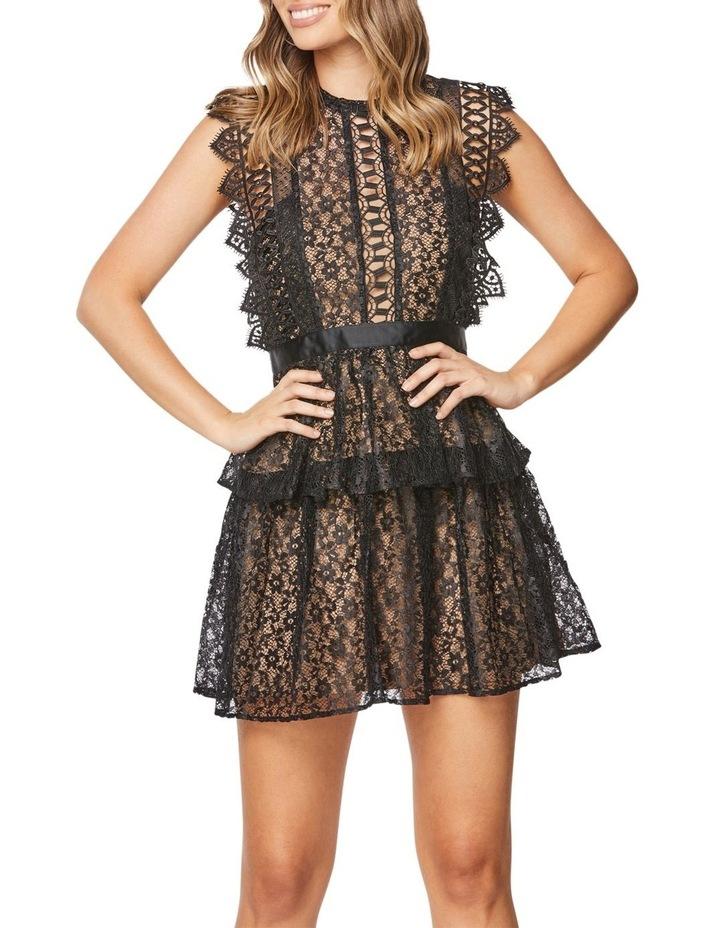 Malinda Mini Dress image 4