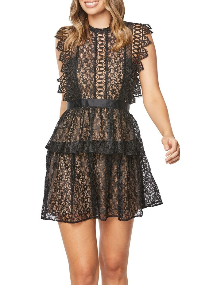 Malinda Mini Dress image 5