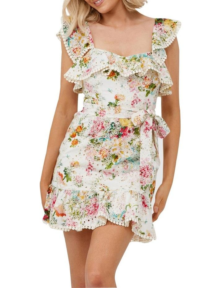 Mauli Mini Dress image 1