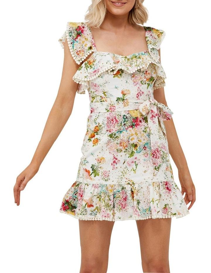 Mauli Mini Dress image 4