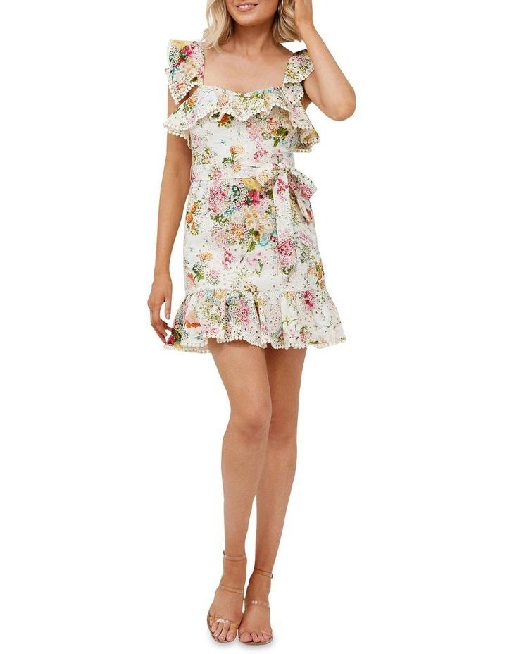 Mauli Mini Dress image 5