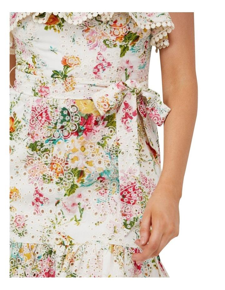 Mauli Mini Dress image 6