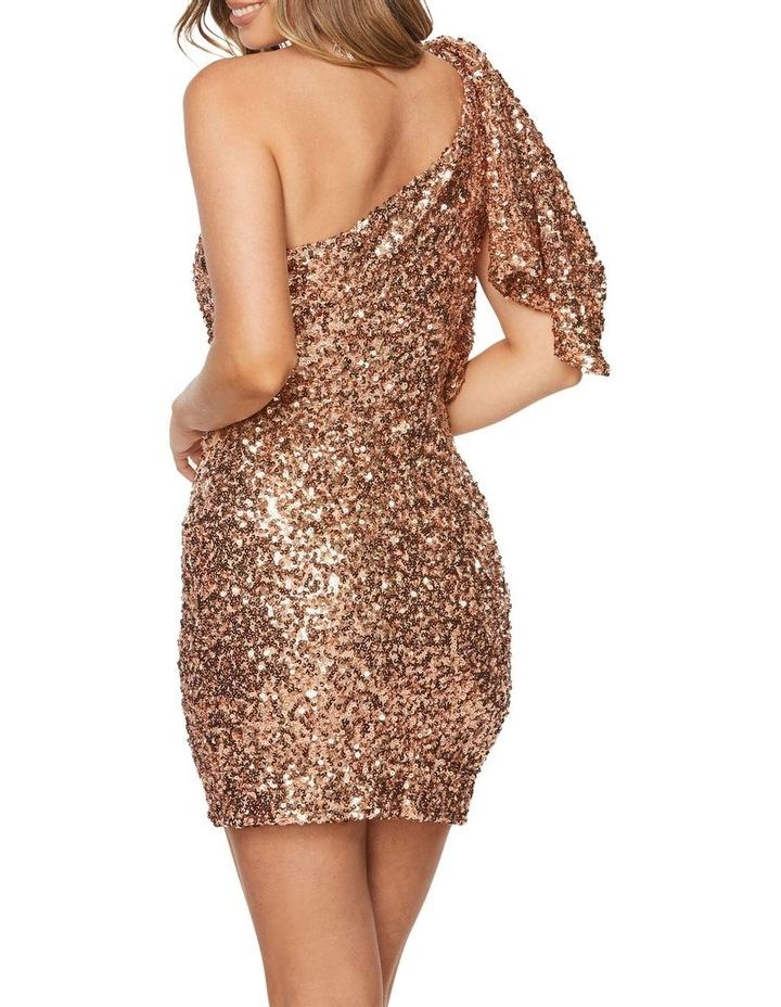 Rosalinda Mini Dress image 3