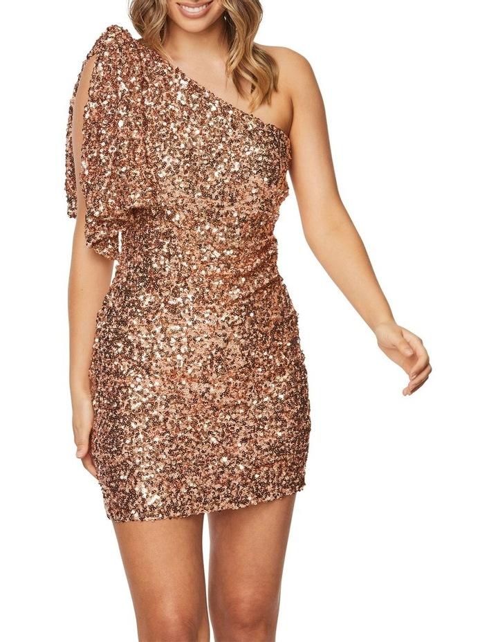 Rosalinda Mini Dress image 5