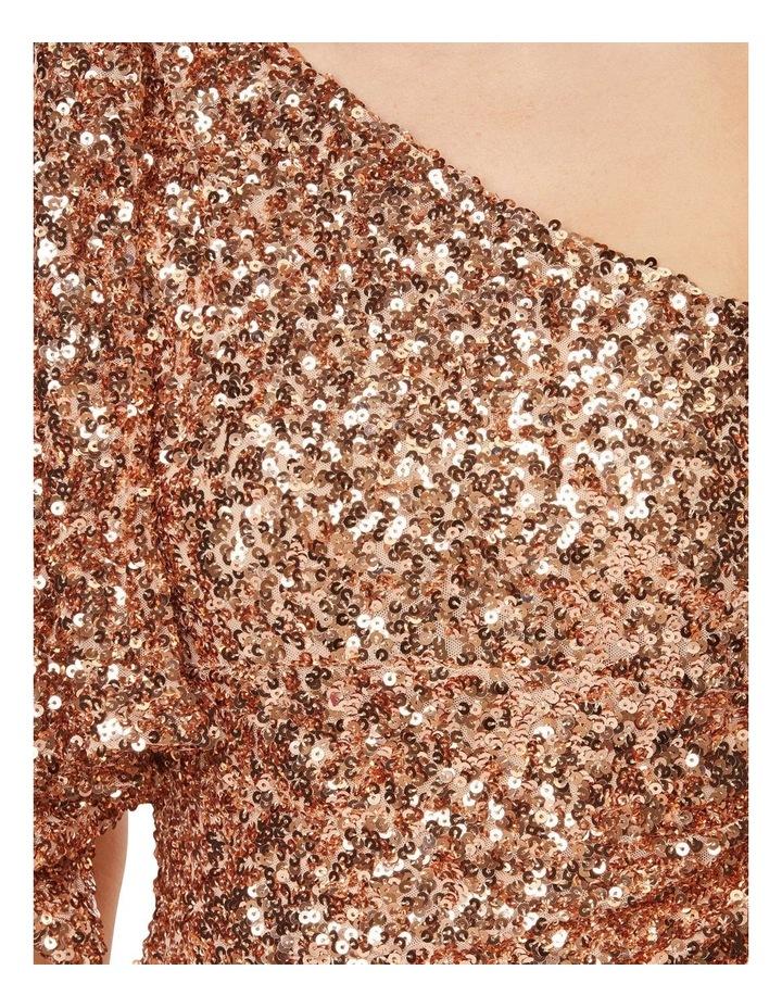 Rosalinda Mini Dress image 7