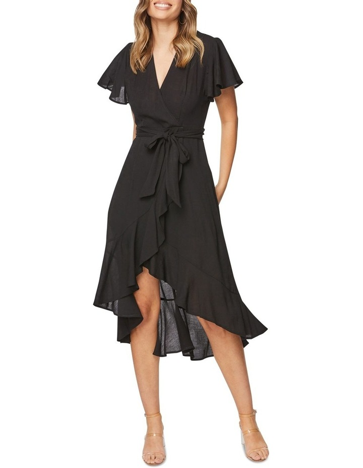 Monet Midi Dress image 5