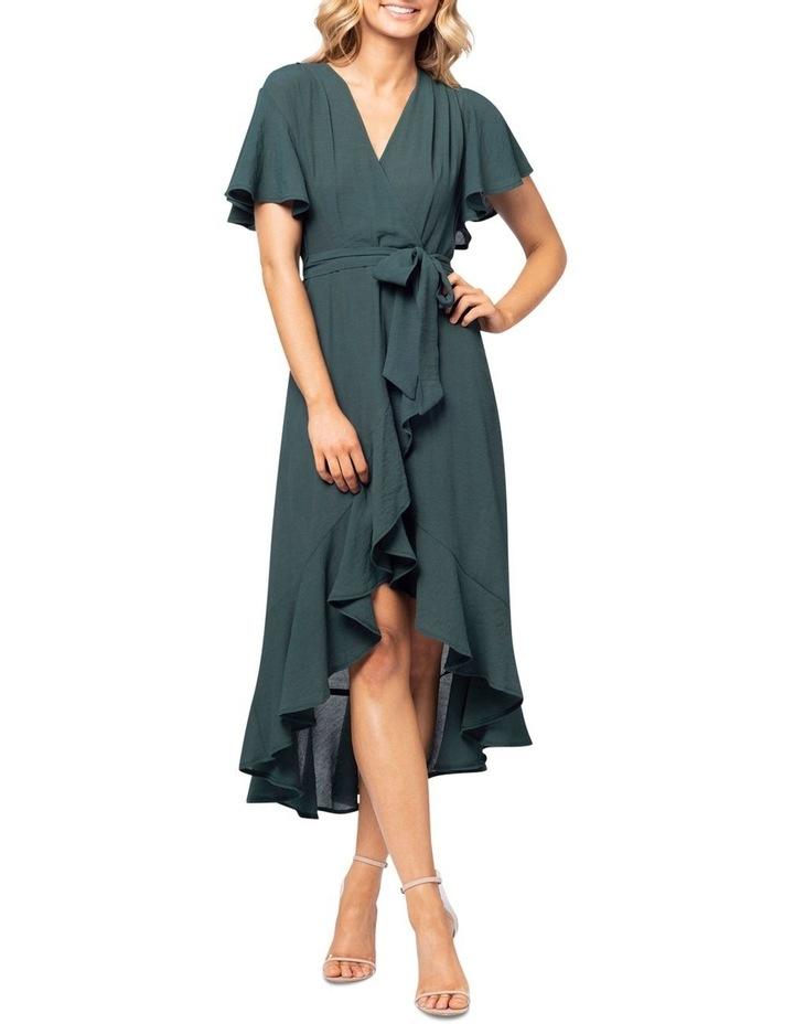 Monet Midi Dress image 1