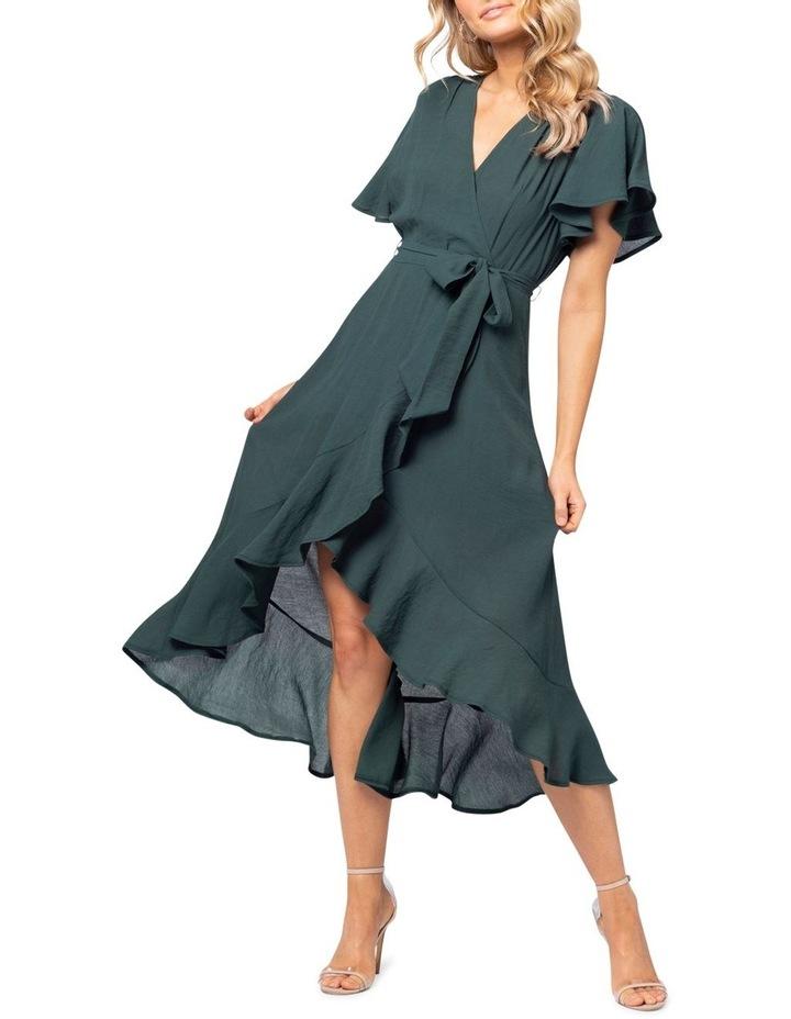 Monet Midi Dress image 4